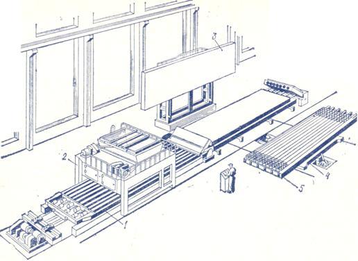Комплект оборудования